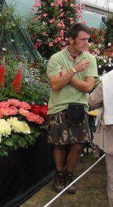 Binny Plants stand - oh gosh!