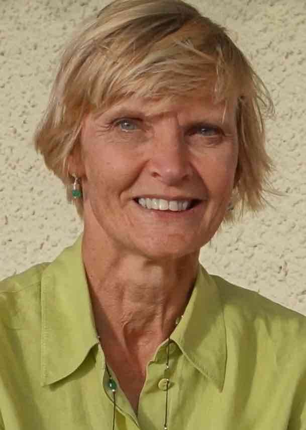 Laura Warren